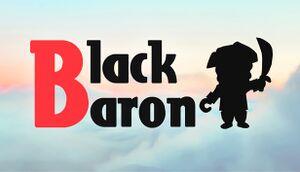 Black Baron cover