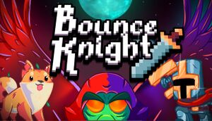 Bounce Knight cover