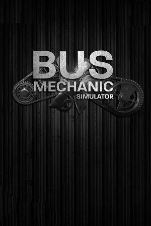 Bus Mechanic Simulator cover