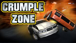 Crumple Zone cover