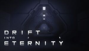 Drift Into Eternity cover