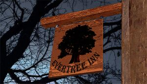 Evertree Inn cover