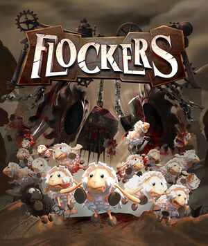 Flockers cover