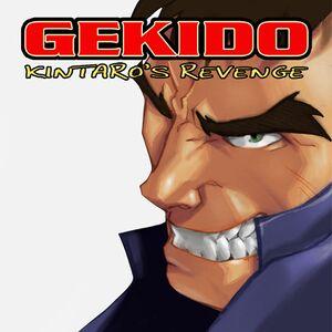 Gekido: Kintaro's Revenge cover