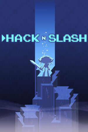Hack 'n' Slash cover
