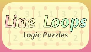 Line Loops - Logic Puzzles cover