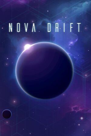 Nova Drift cover