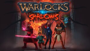 Warlocks vs Shadows cover
