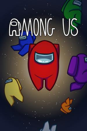 Among Us cover