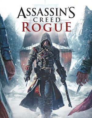 Assassin's Creed Rogue - cover.jpg