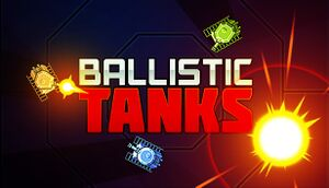 Ballistic Tanks cover