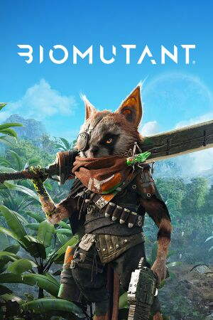 Biomutant cover
