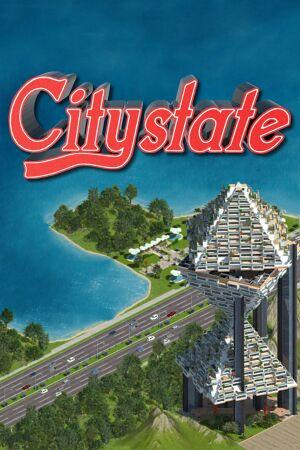 Citystate cover