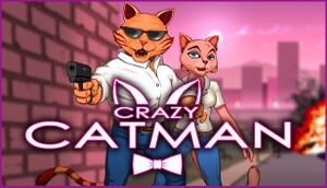 Crazy Catman cover