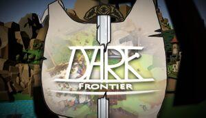 Dark: Frontier cover