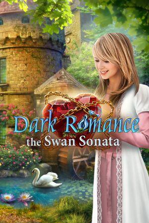 Dark Romance: The Swan Sonata cover