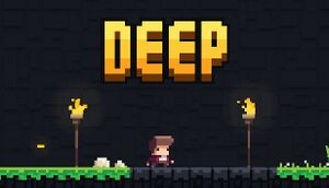Deep The Game cover
