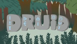 Druid cover