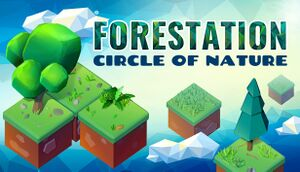 Forestation: Circles Of Nature cover