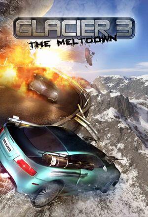 Glacier 3: The Meltdown cover
