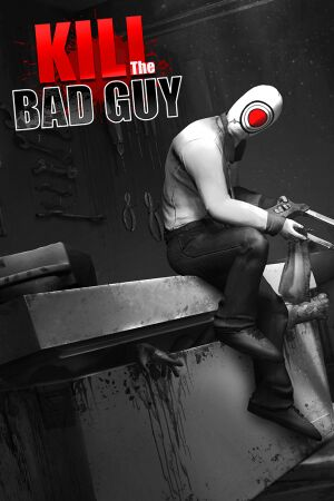 Kill the Bad Guy cover