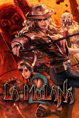 La-Mulana 2 cover