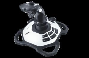 Logitech Extreme 3D Pro cover