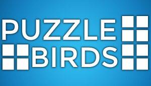 PUZZLE: BIRDS cover