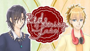 Red String of Fate cover