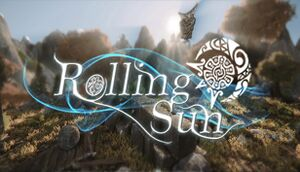 Rolling Sun cover