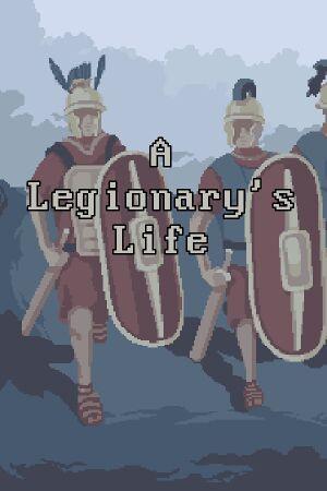 A Legionary's Life cover