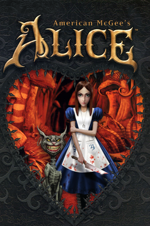 American McGee's Alice (2011) - Steam Cover.png