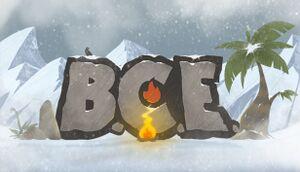 B.C.E. cover