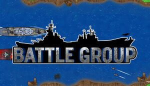Battle Group cover