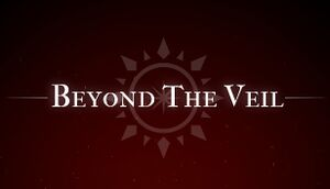 Beyond The Veil cover