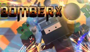 BomberX cover