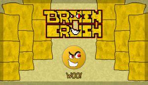 Brain Crush cover