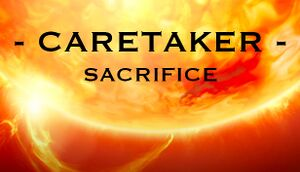 Caretaker Sacrifice cover