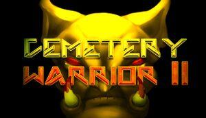 Cemetery Warrior 2 cover