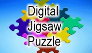 Digital Jigsaw Puzzle cover