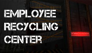 Employee Recycling Center cover
