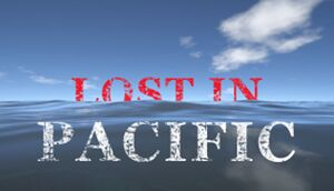 Escape the Pacific cover