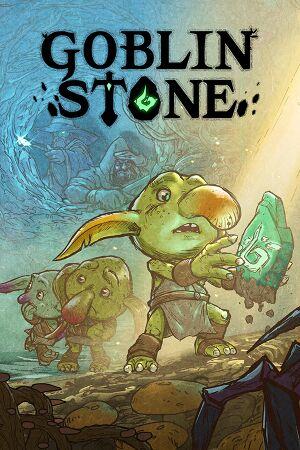 Goblin Stone cover