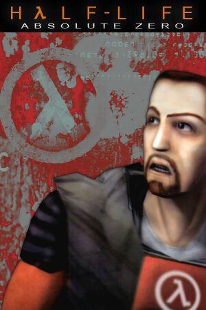 Half-Life: Absolute Zero cover