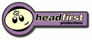 Headfirst Productions logo.png