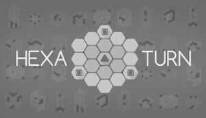 Hexa Turn cover