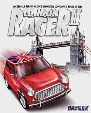 London Racer II cover