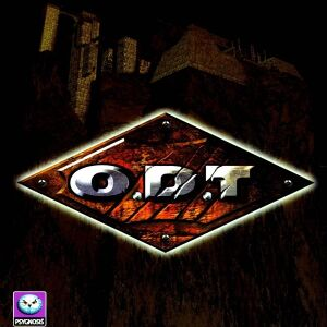 O.D.T. Escape or Die Trying cover
