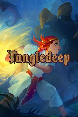 Tangledeep cover