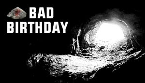 Bad birthday cover